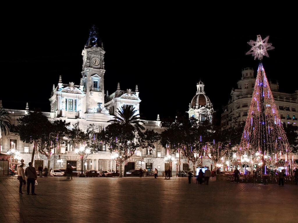 6 destinos de España para disfrutar en invierno