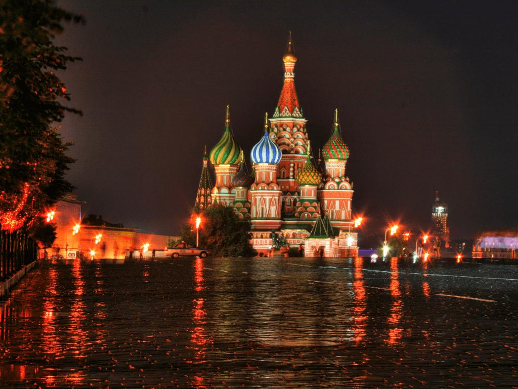 Viajes Triana | La magia de Moscú