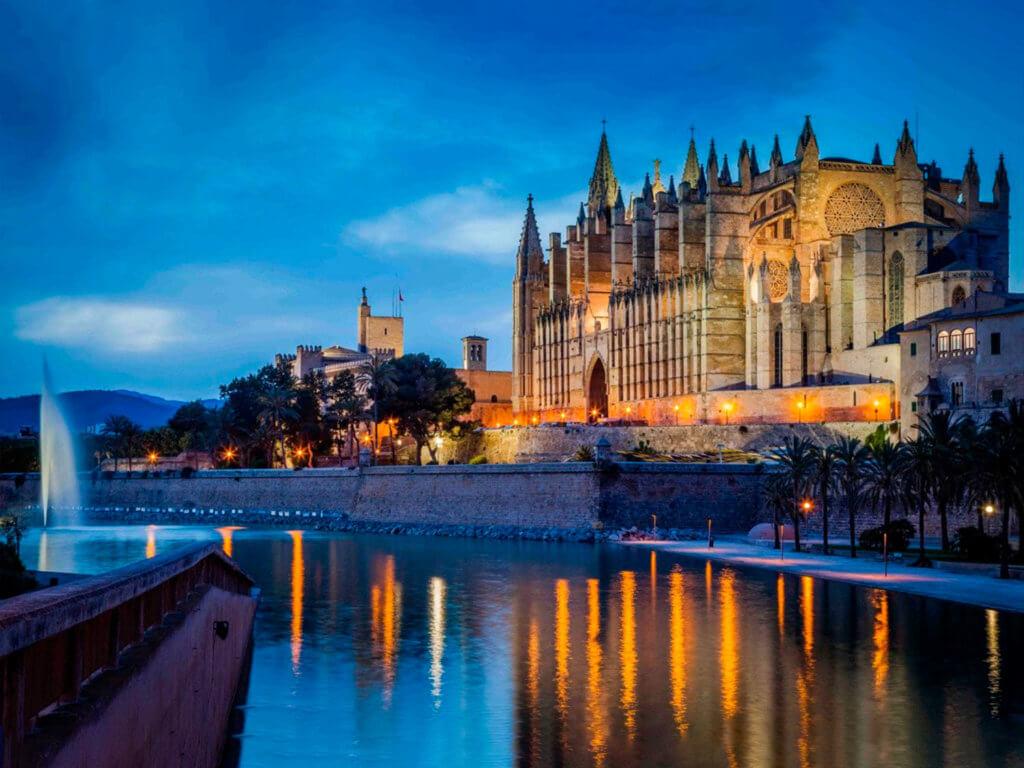 Triana Viajes | Palma de Mallorca en Navidad