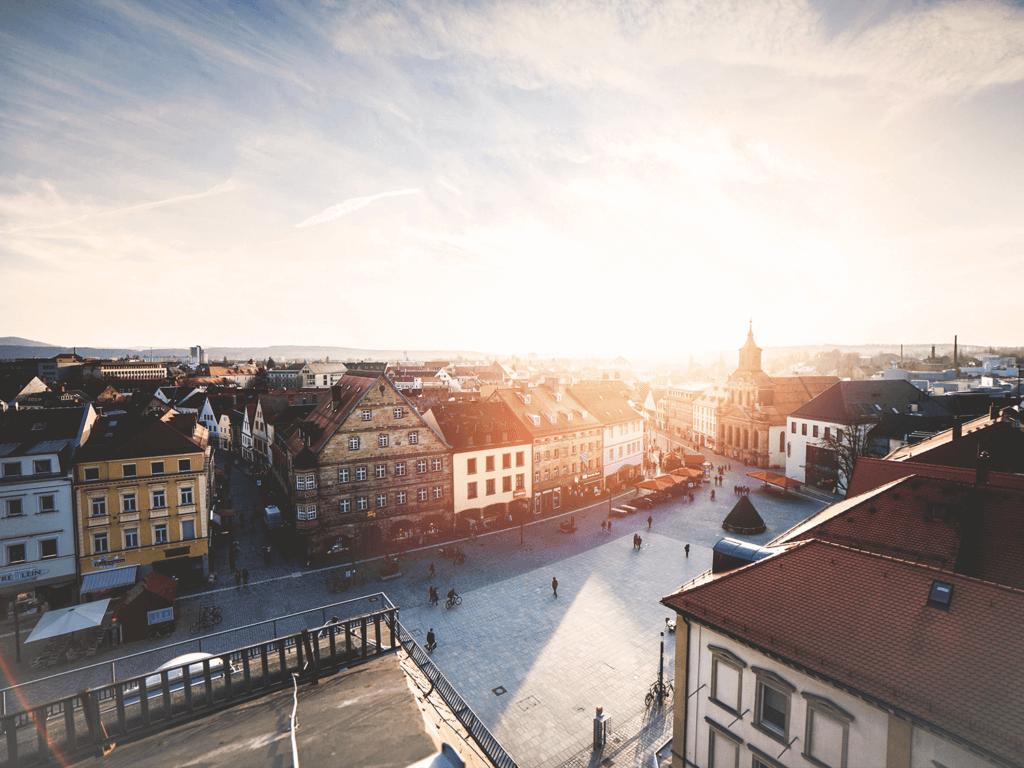 Los mercados navideños de Múnich