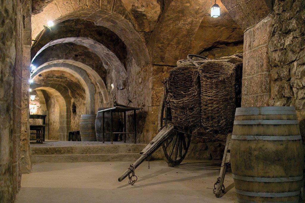 aranda del duero turismo gastronomico ruta vinos norte españa