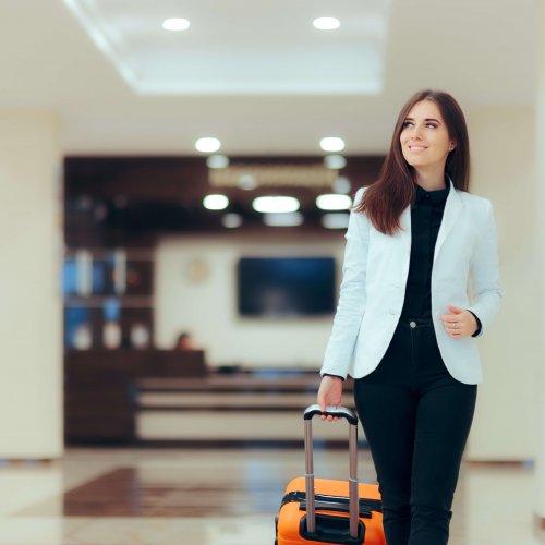 Viajes Trianan - Departamento Empresas